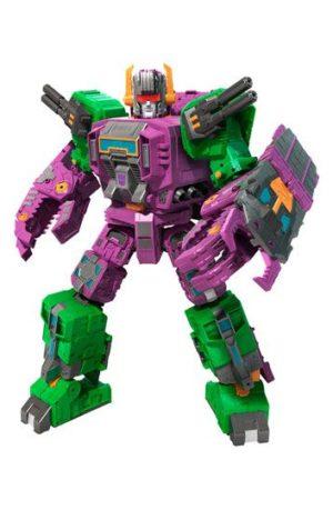 Figura Transformers Generations War for Cybertron Scorponok