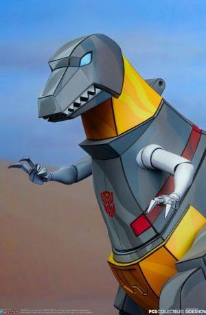 Figura Transformers Grimlock