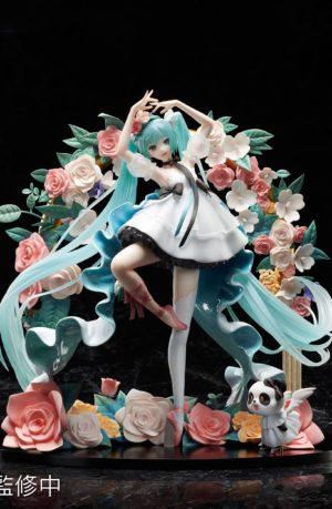 Figura Vocaloid Hatsune Miku with You