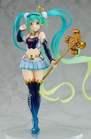 Figura Vocaloid Racing Miku 2018 Summer