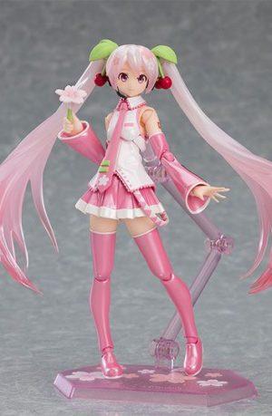 Figura Vocaloid Sakura Miku