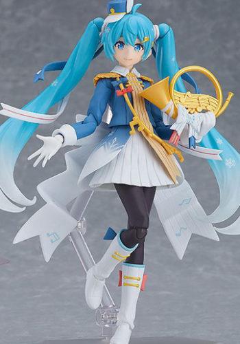 Figura Vocaloid Snow Miku Parade