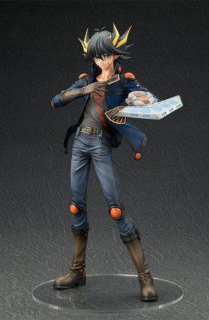 Figura Yu-Gi-Oh! 5D's Yusei Fudo 25 cm