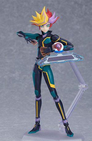 Figura Yu-Gi-Oh! Playmaker 15 cm