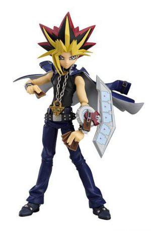 Figuras Yu-Gi-Oh