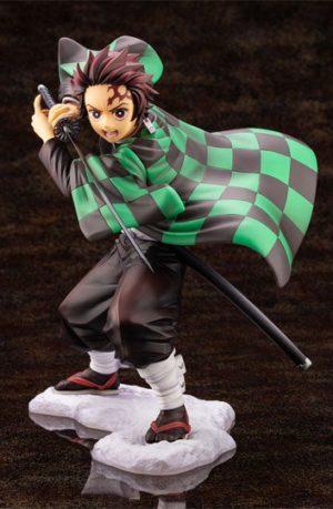Figuras Kimetsu no Yaiba