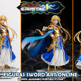Figura Sword Art Online Alicization Alice Fragrant Olive Sword