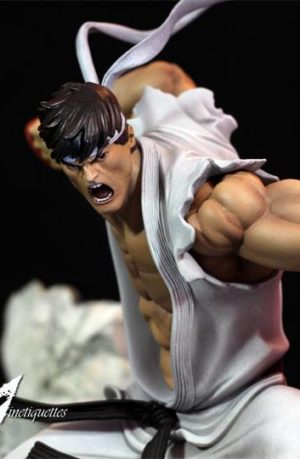 Figuras Street Fighter