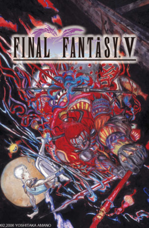 Final Fantasy V PC Descargar