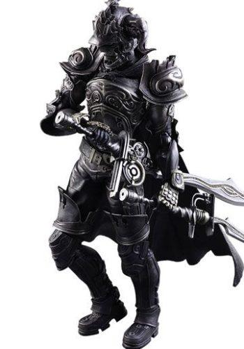 Final Fantasy XII Play Arts Kai Figura Gabranth 01