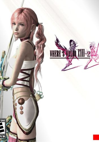 Final Fantasy XIII-2 PC Descargar