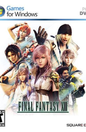 Final Fantasy XIII PC Descargar