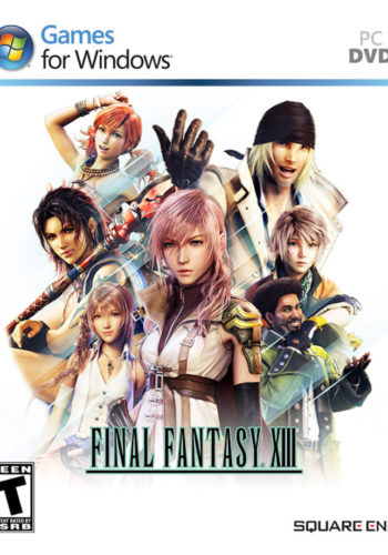 Final Fantasy XIII PC Descargar