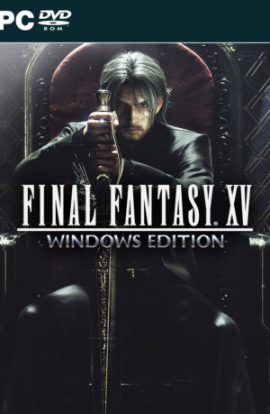 Final Fantasy XV PC Descargar