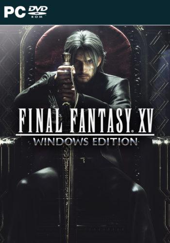 Final Fantasy XV PC Descargar
