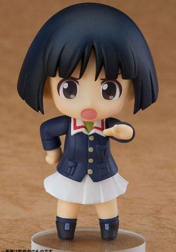 Girls und Panzer das Finale 6 Minifiguras Nendoroid Petite 7 cm Expositor Series 03 01