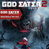 God Eater 2 Rage Burst PC Descargar