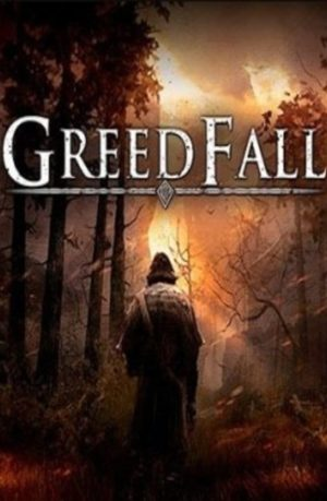 GreedFall PC Descargar