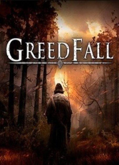 GreedFall PC Descargar