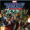Guardians of The Galaxy PS4 Portada