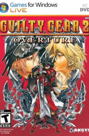 Guilty Gear 2 OVERTURE PC Descargar
