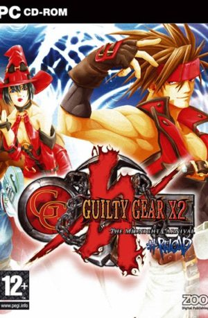 Guilty Gear X2 Reload PC Descargar