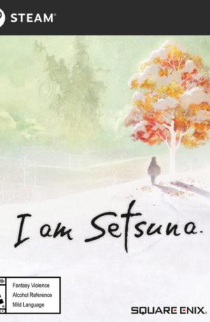 I am Setsuna PC Descargar