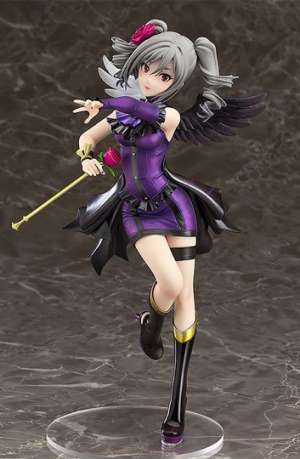 Idolmaster Cinderella Girls Figura Ranko Kanzaki Rosenburg Engel 01