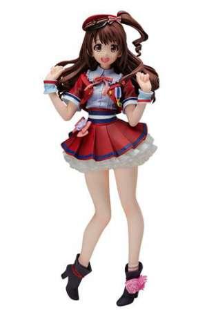 Idolmaster Cinderella Girls Figura Uzuki Shimamura New Generations Version 01