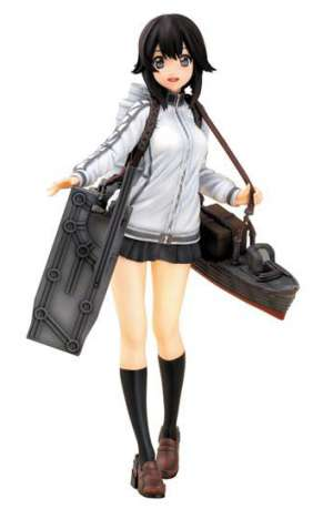 Kantai Collection Figura Fuel Ship Hayasui 01