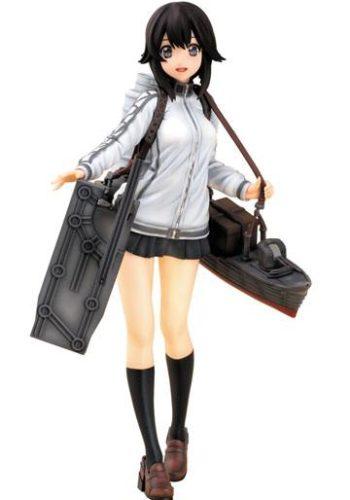 Kantai Collection Figura Fuel Ship Hayasui 01