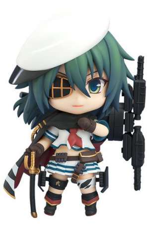 Kantai Collection Figura Nendoroid Kiso 10 cm 01