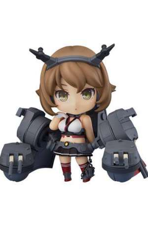 Kantai Collection Figura Nendoroid Mutsu 10 cm 01