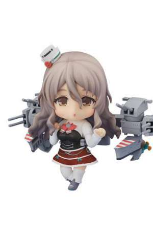 Kantai Collection Figura Nendoroid Pola 10 cm 01