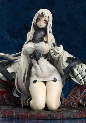 Kantai Collection Figura Wonderful Hobby Selection Harbour Princess portada