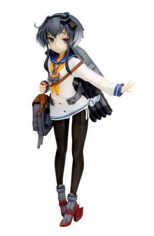 Kantai Collection PVC Figura Tokitsukaze 01