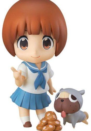 Kill la Kill Figura Nendoroid Mako Mankanshoku 10 cm 01