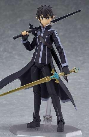 Kirito ALO version Sword Art Online
