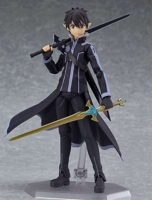 Kirito ALO version Sword Art Online