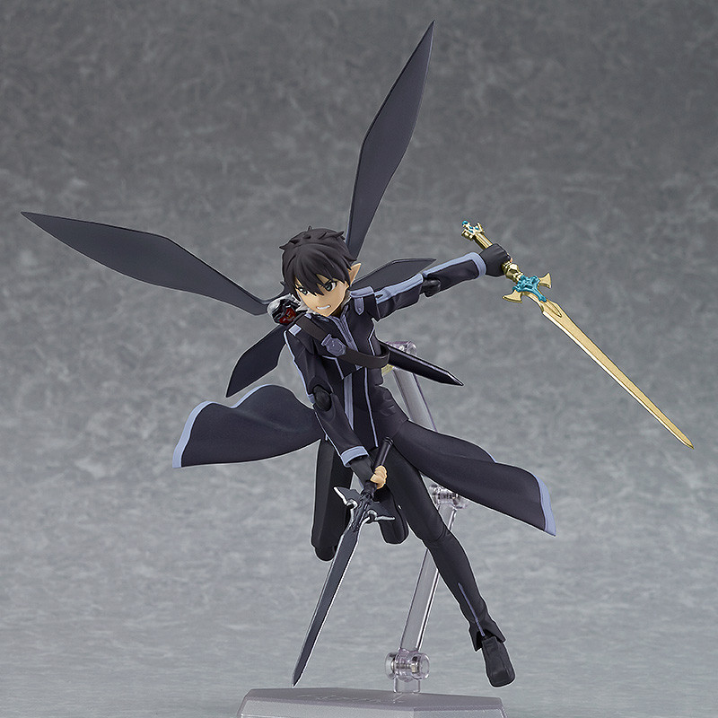 Kirito ALO version Sword Art Online 02