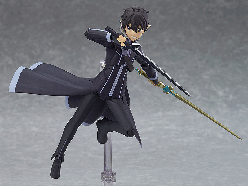 Kirito ALO version Sword Art Online 03