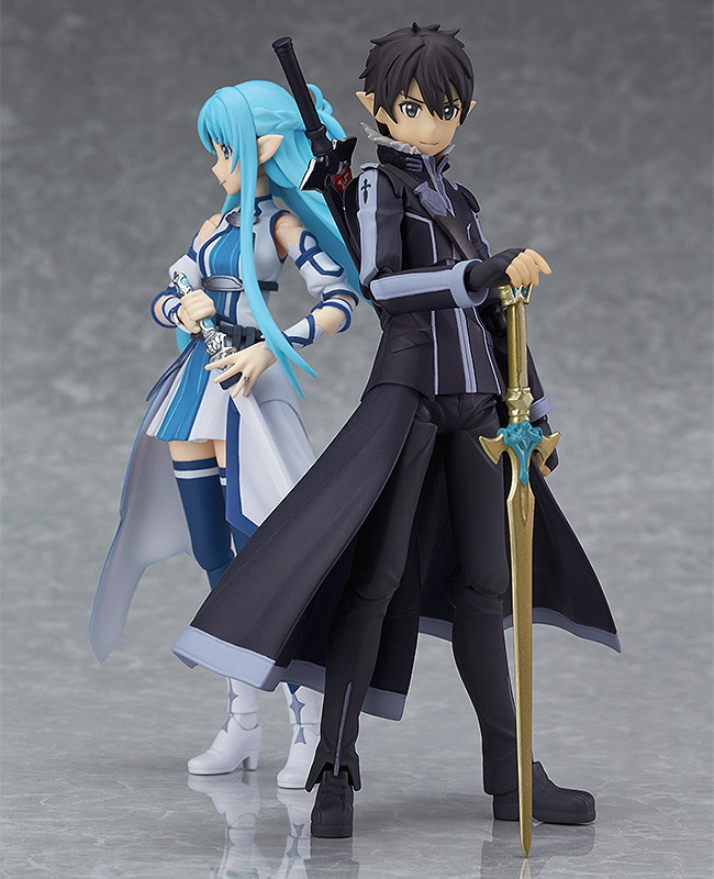 Kirito ALO version Sword Art Online 04
