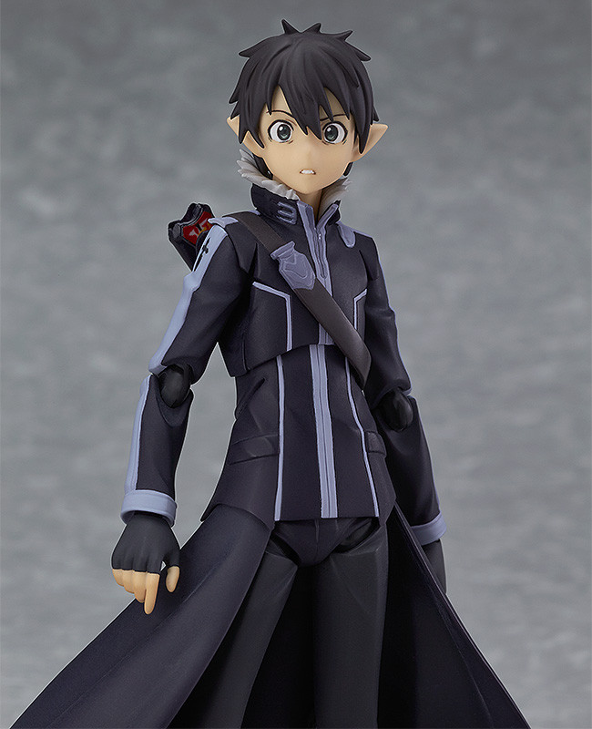 Kirito ALO version Sword Art Online 05