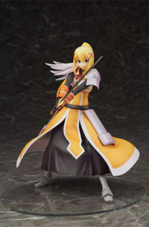 Kono Subarashii Sekai ni Shukufuku o! 2 Figura Darkness 20 cm 01