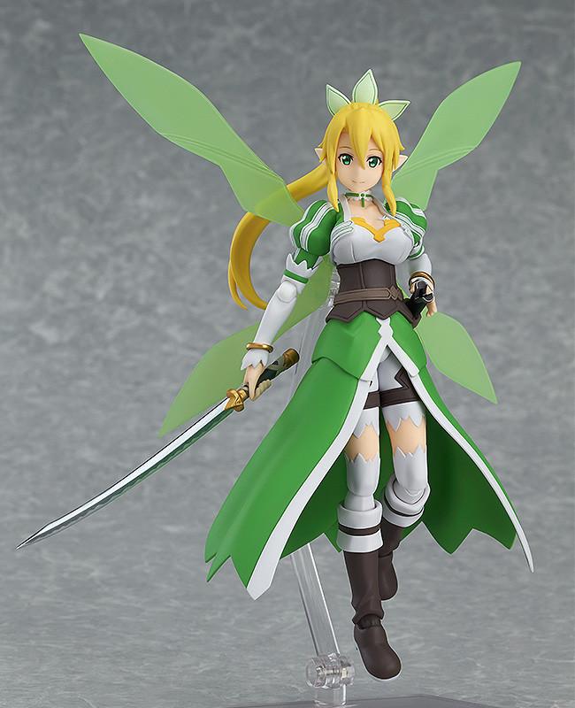Leafa Figma Sword Art Online