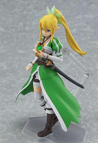 Leafa Figma Sword Art Online 04