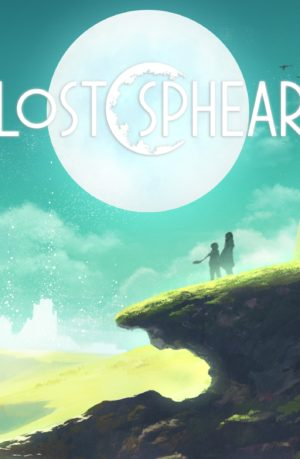 Lost Sphear PC Descargar
