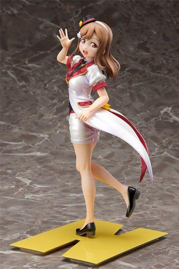 Love Live! Figura Birthday Project Hanamaru Kunikida 01