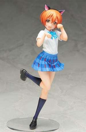 Love Live! Figura Rin Hoshizora 20 cm 01