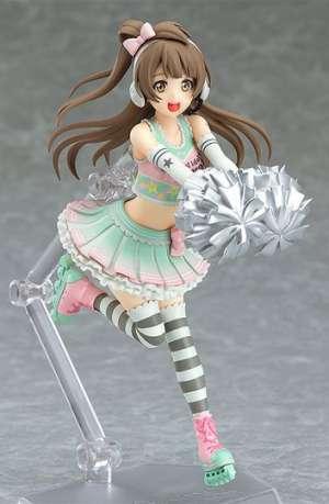 Love Live! Figura School Idol Festival figFIX Kotori Minami Cheerleader 13 cm 01